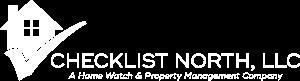 CheckList North White Logo 300px